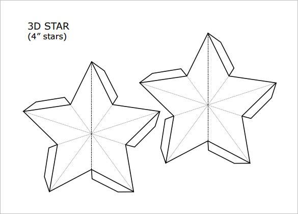 christmas snowflake templates 15 free printable sample example