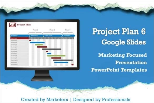 35+ Google Slide Templates - PPT, PPTX | Free & Premium ...