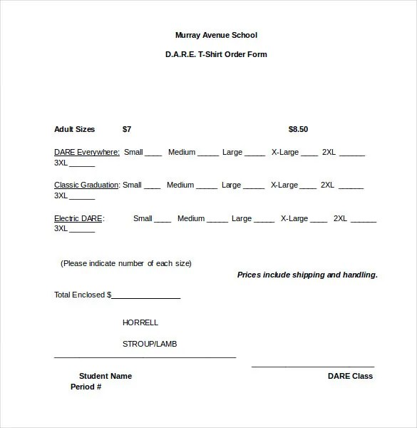 Microsoft Forms Templates. Microsoft Word Templates For Business