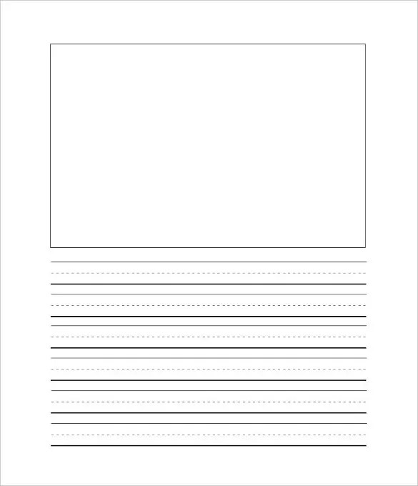 free handwriting paper templates Just type your words and automatically make beautiful dot trace print handwriting worksheet saves hours of time choose one of 4 styles from name writing to sentence or paragraph practice.