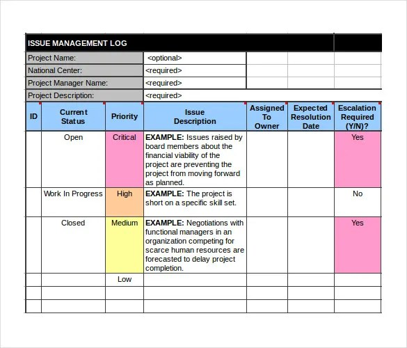 in sheet templates free word excel pdf documents. patient tracking log ...