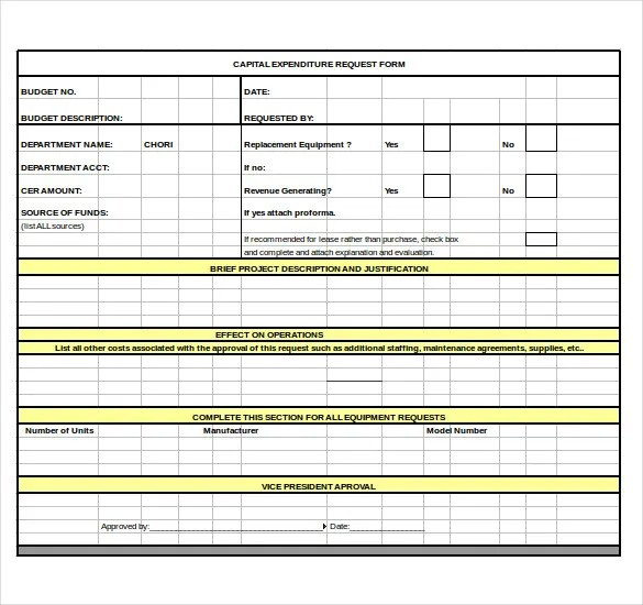 Business Vendor Contact List Template Excel