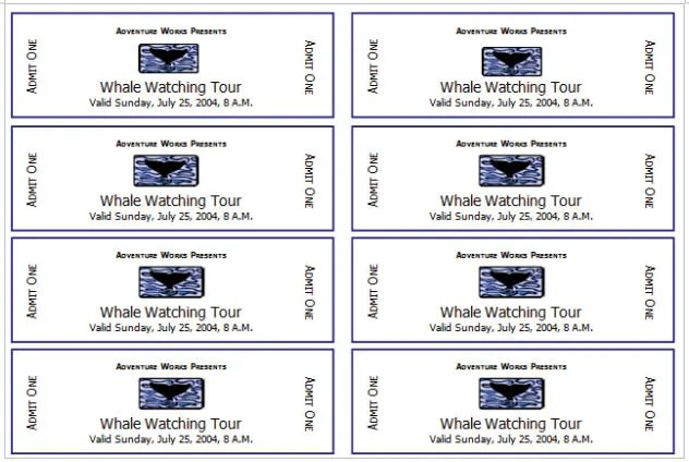 Numbered Tickets Template amazon com blanks usa pre cut numbered – Template for Making Tickets