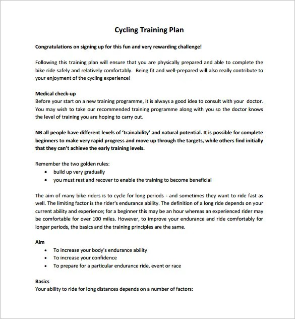 Army Training Strategy: Army Training: Army Training Plan Template