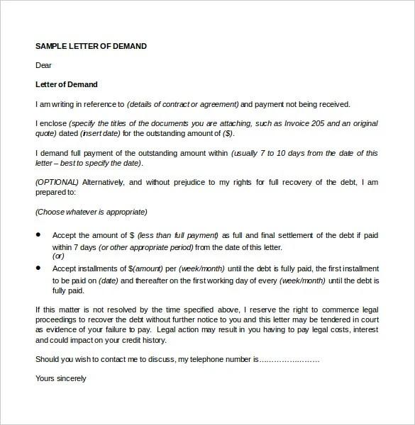 Formal Legal Complaint Letter Sample | mamiihondenk org