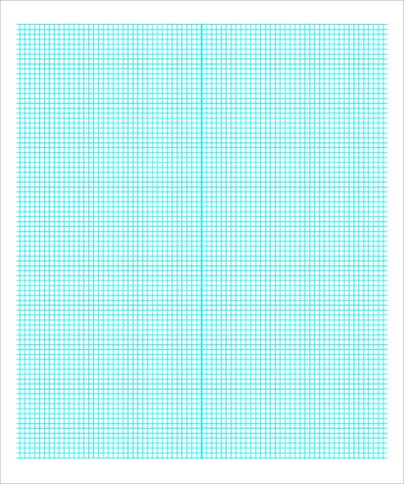 Graph Paper Free Template Graph Graph Paper Template Graph Paper A4