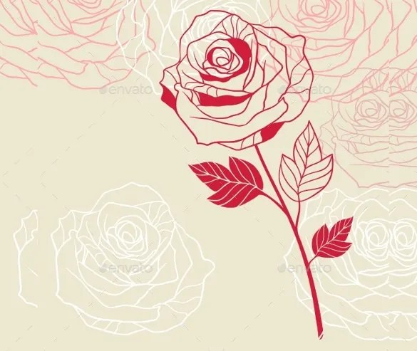 81 Floral Backgrounds Photoshop Free Psd Eps Jpeg