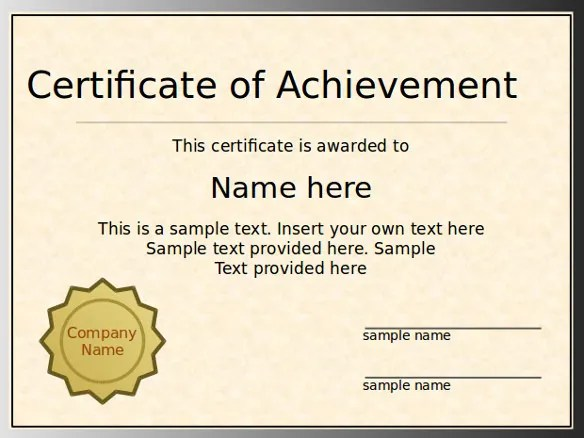 Diploma Certificate Templates certificate template royalty free – Graduation Certificate Template Free