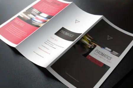 38  Free Brochure Templates   PSD  EPS  AI   Free   Premium Templates Free Download Corporate Tri Fold Brochure Template AI Illustrator