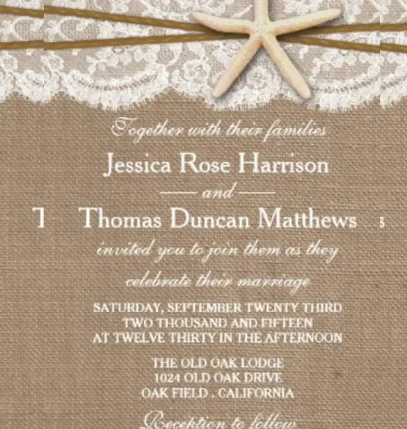 Beach Wedding Invitation Template 1000 images about wedding – Make Your Own Beach Wedding Invitations