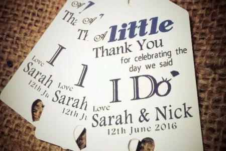 free printable thank you tags template » 4K Pictures | 4K Pictures ...