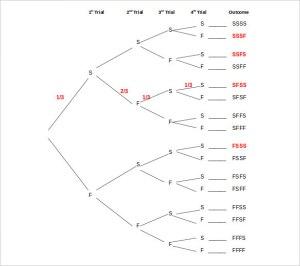 14 Tree Diagram – Free Printable Word, Excel, PDF, Format