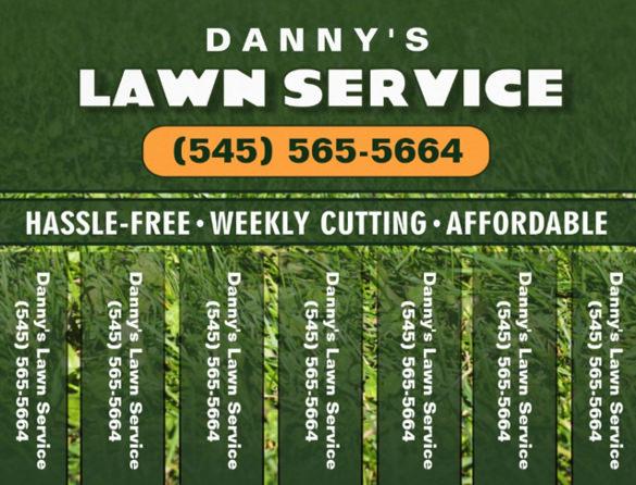 28 Lawn Care Flyers Psd Ai Vector Eps Free Premium