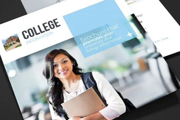 Education Brochure Template 27 Free PSD EPS Indesign Format Download Free Amp Premium Templates