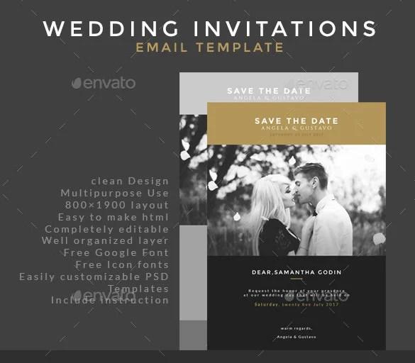 E Wedding Invitations Reduxsquad