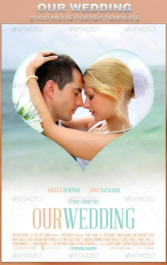 Wedding Invite Movie Poster Save Learn More At Staalontwerp Nl