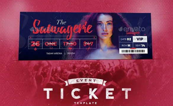 Sample Ticket Template printable event tickets ticket preview you – Sample Event Tickets