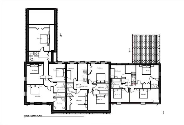 Floor Plan Template Free printable additionally 1 inch scale
