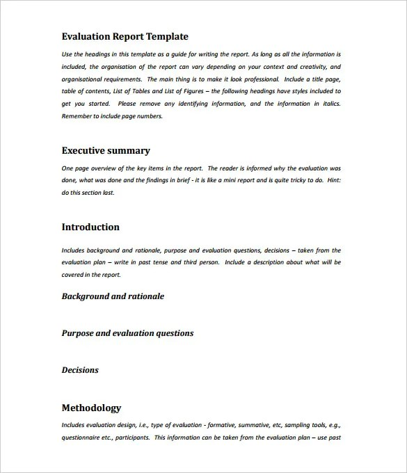Executive Briefing Template examples of a summary on a resume – Summary Document Template