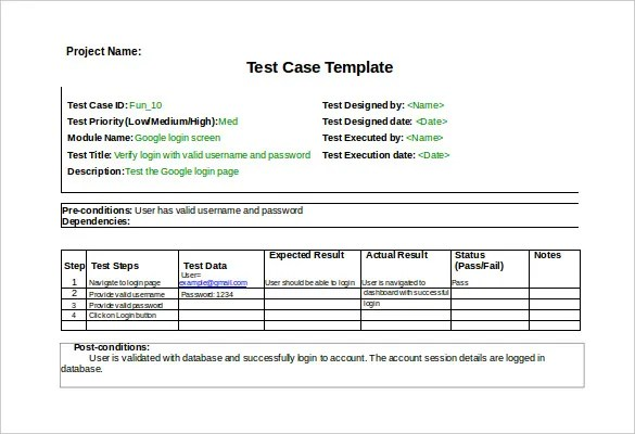 Test Template 825 x 674 66 kb jpeg sample software plan source – Test Templates Free