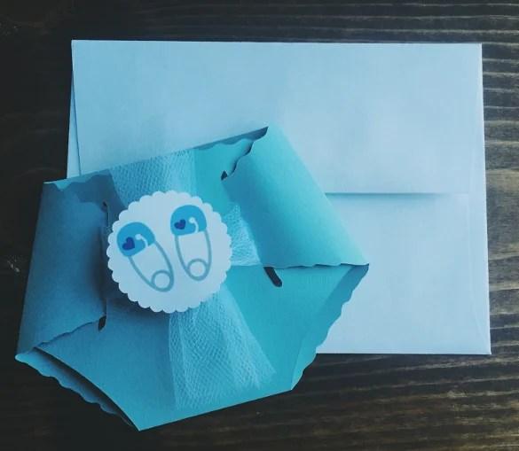 35 Diaper Invitation Templates Psd Vector Eps Ai Free