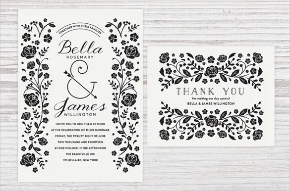 Engagement Invitation Templates Free Online Best Collection 40 Bbq