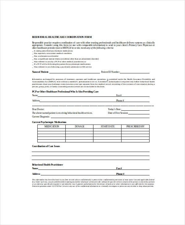free sample example format download. sample progress note template ...