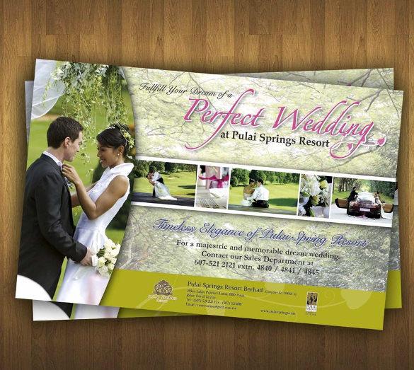 29 Wedding Flyer Templates PSD Word EPS Vector Formats Free Amp Premium Templates