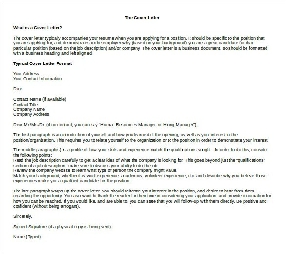 Resume Cover Letter Download. Sample Free. Cover Letter Cover