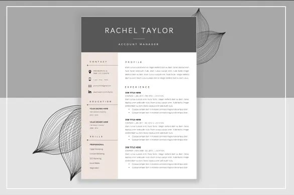 29  Word Cover Letters Free Download   Free   Premium Templates Compatible With Word Cover Letter Template