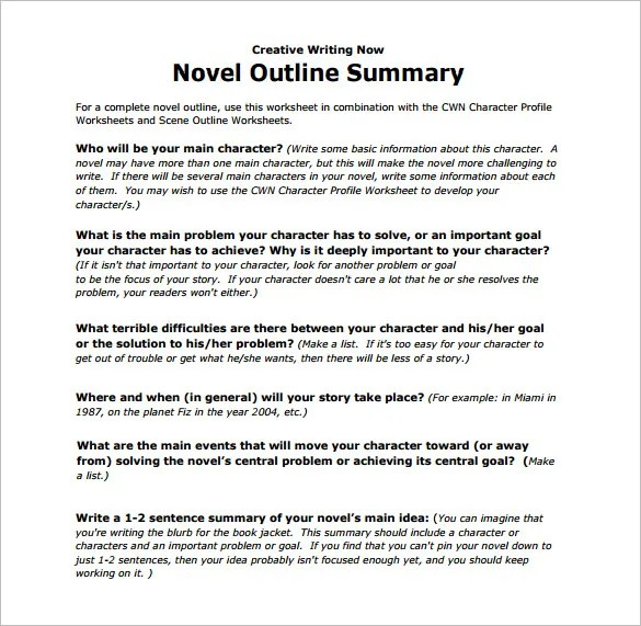 Essay Writing Template. 21 outline templates free sample example ...