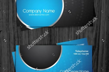 Cheap Business Cards     25  Free PSD  AI  Vector EPS Format Download     Stylish Dark Business Card Template Vector Illustrator Download