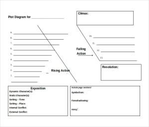 11 Free MS Word 2010 Diagram Templates Download | Free & Premium Templates