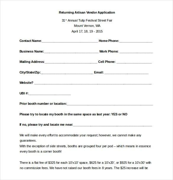 Event Vendor Agreement Template templates business school and – Vendor Agreement Format