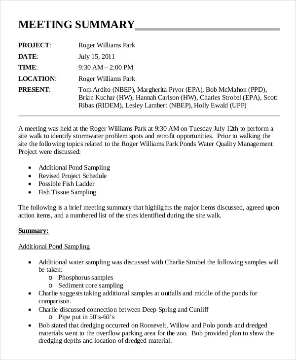 Secretary Minutes Template 11 corporate minutes template free – Minutes Example