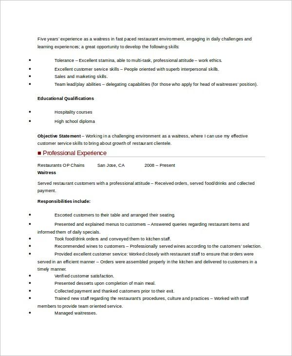 Hostess Resume Examples. Air Hostess Cover Letter Sample Letter