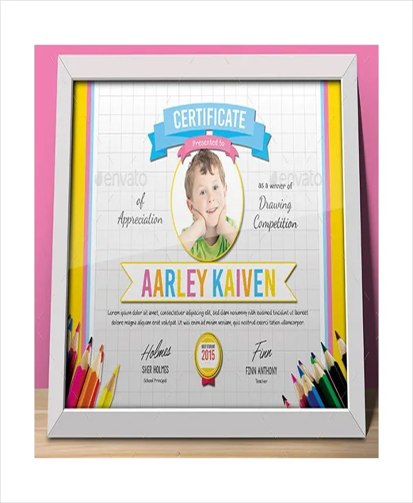 Baby Certificate Template 10 Free PDF PSD Vector Format Download Free Amp Premium Templates