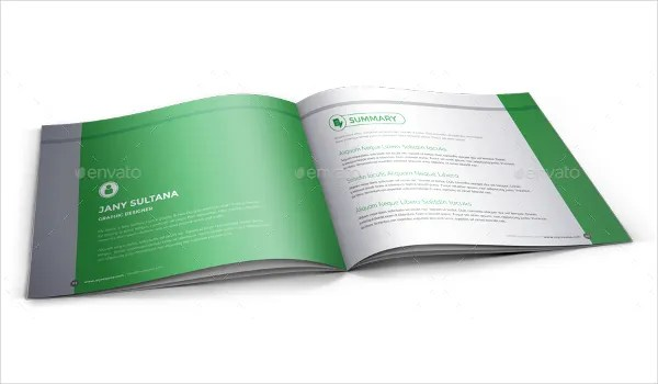 15 Great Examples Of Professional Booklet Designs PSD AI InDesign Free Amp Premium Templates
