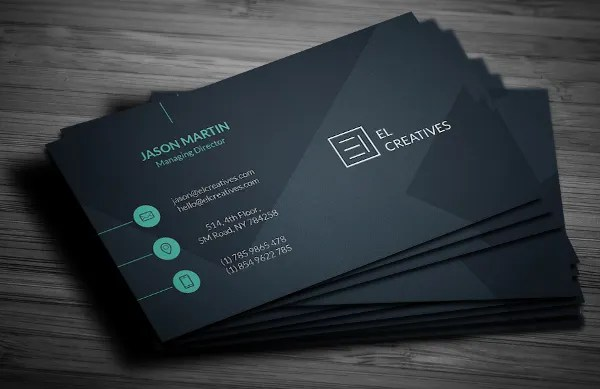 images for it business card templates