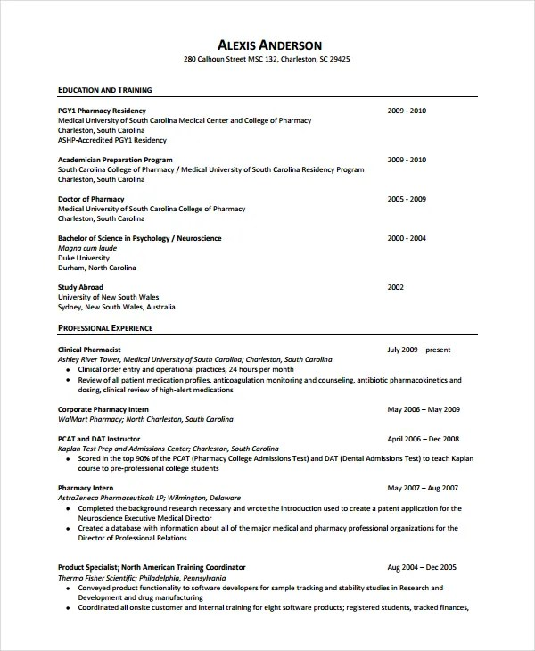 resume example 2016 how to write a successful