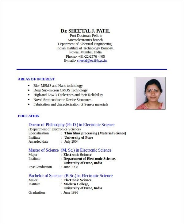 engineering resume word pdf document s electrical engineering resume
