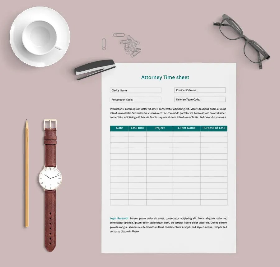 10  Free Time Sheet Templates   Daily  Monthly  Weekly  Bi Weekly     Details