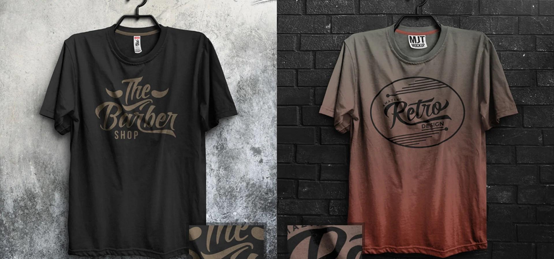 26 Free Psd T Shirt Mockups For Designers Free Premium
