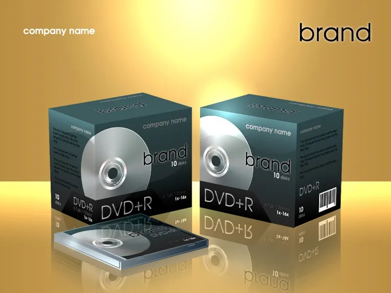 Download 25+ Best PSD Box Mock Ups | Free & Premium Templates