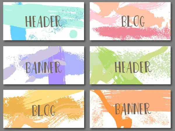 9 Free Banner Templates Psd Ai Vector Eps Free