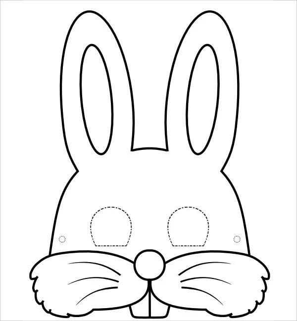 9 Bunny Templates Pdf Doc Free Premium Templates