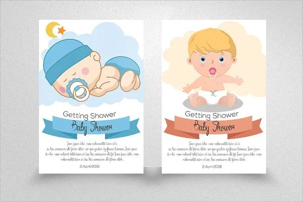 baptism invitation templates 9 free