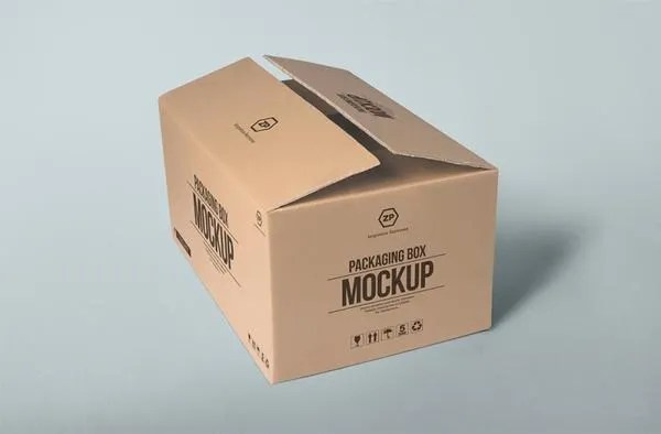 Download 9+ Packaging Mockups - PSD, Vector, JPG Format Download ...