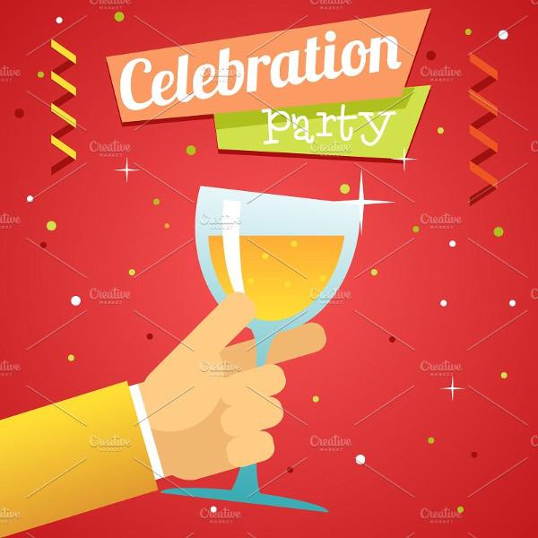 11 Corporate Party Invitations JPG PSD Vector EPS AI Illustrator Download Free Amp Premium