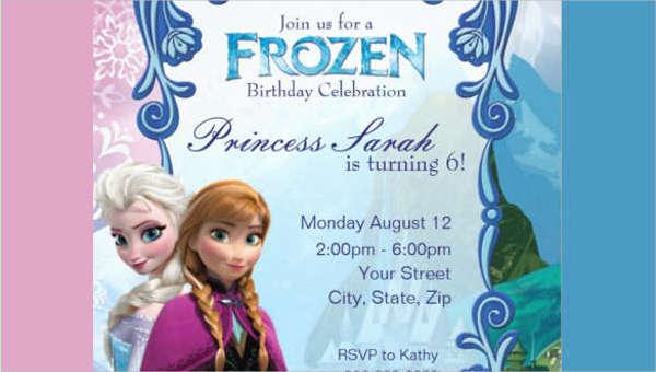 birthday invitation templates in pdf